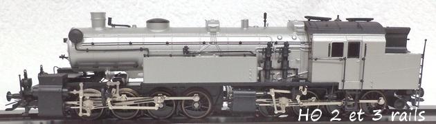 Les locomotives à vapeur articulées 540959Mrklin83496MALLETSPECIAALMHITECHNO2R