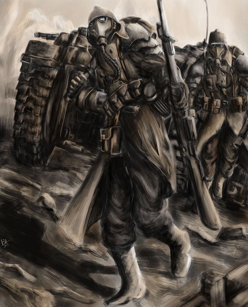 [W40K] Collection d'images : La Garde Impériale - Page 3 540990kriegtroopersbywannatryme1138d64wcit