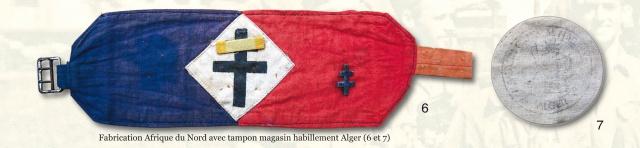 LES INSIGNES DU BATAILLON DE CHOC 1943/1963. 541189PROJETCHOCMiseenpage6