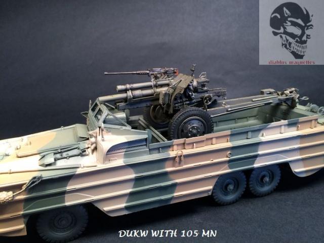 Duck gmc,avec canon de 105mn,a Saipan - Page 2 542786IMG4460
