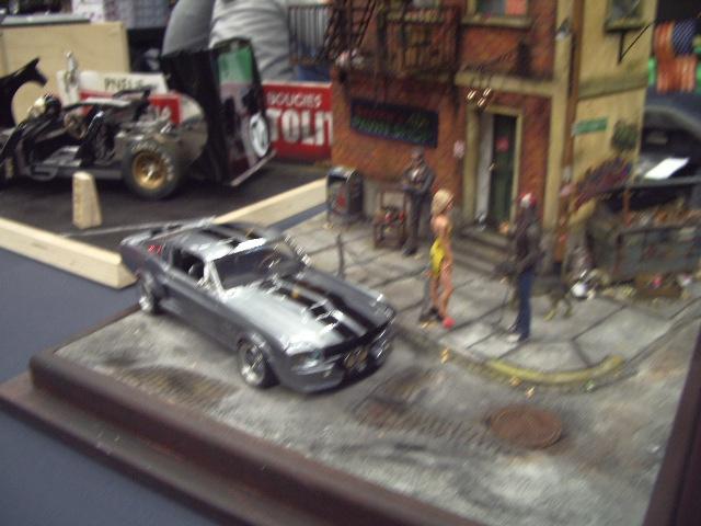 exposition salon de la maquette  a jabbeke en belgique  543022IMGP1409