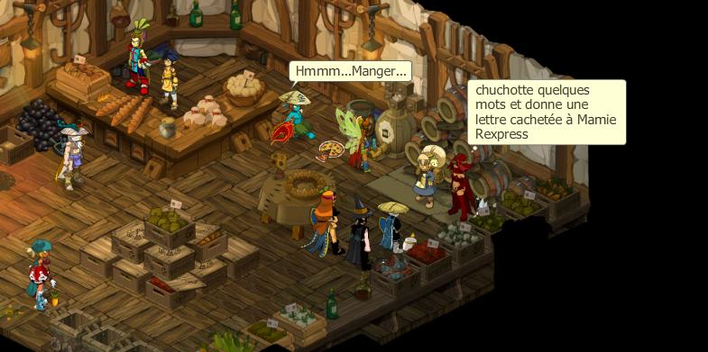 [Event] Le Trappeur fou... 543376foufou4