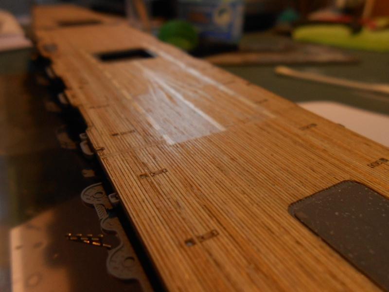 AKAGI 1/700 PE / Pont en bois et autres babioles :-) - Page 7 544313trd034