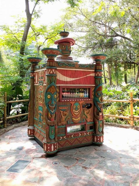 [Hong Kong Disneyland Resort] Le Resort en général - le coin des petites infos - Page 9 544567w449