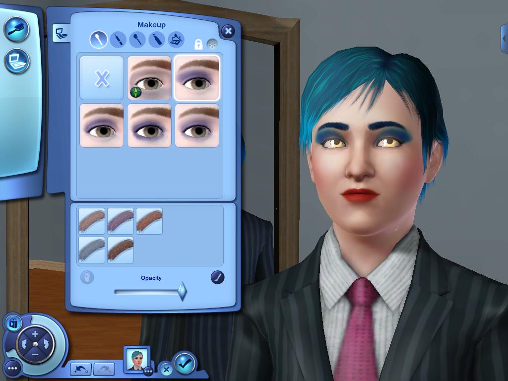 Les Sims ... Avec Kimy ! 545311SoraDragQueen