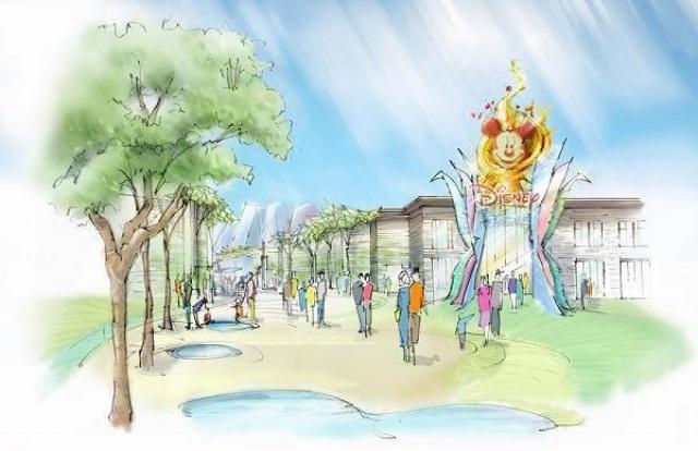 [Shanghai Disney Resort] Le Resort en général - le coin des petites infos  - Page 26 545892SDLR1