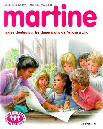 Martine En Folie ! - Page 2 546265af53092b75e2092fad92d589129dcf94
