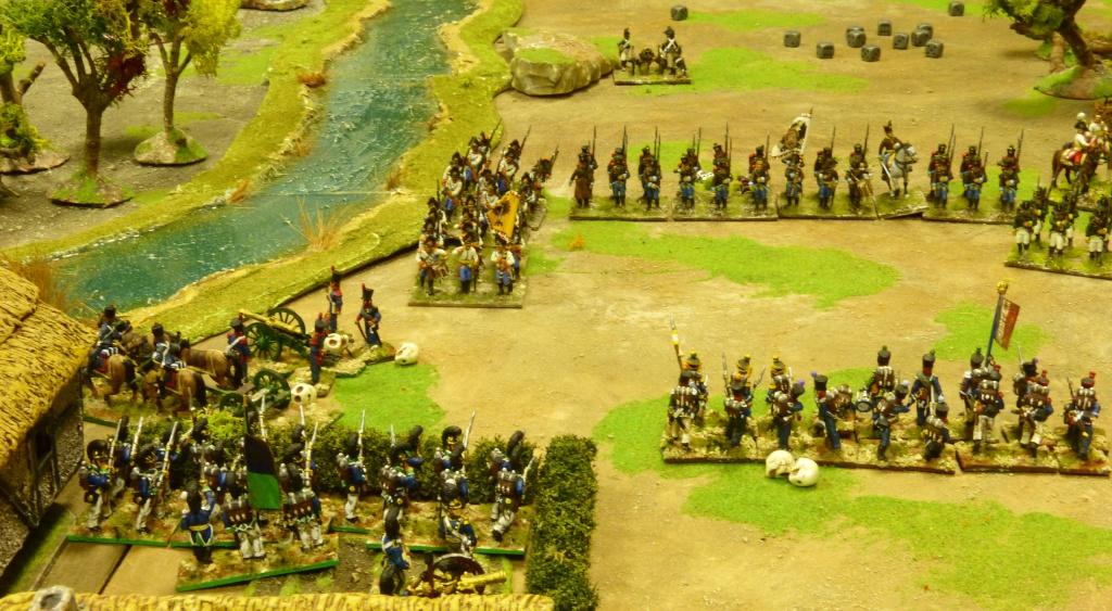 Campagne 1809 (ou ce que vous verrez à Bourges pour Avaricum v !) 546483P10307132