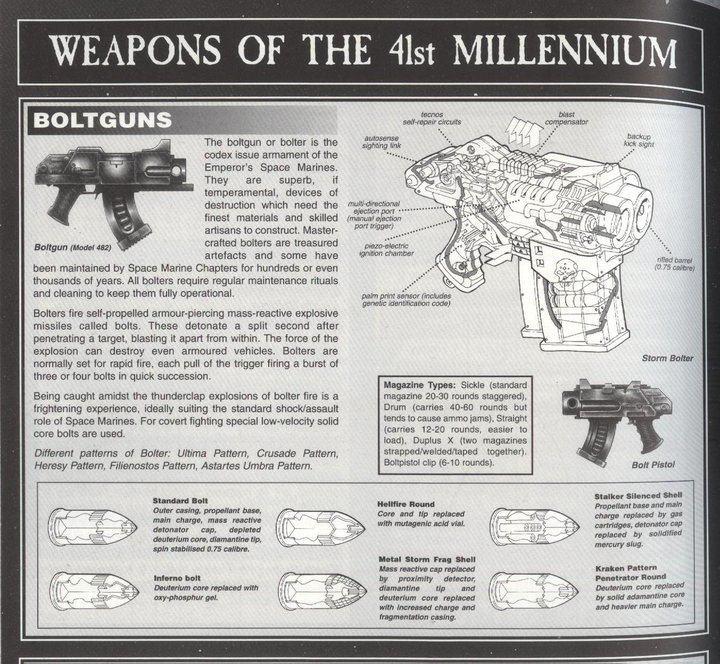L'Armurerie W40K :  armes pour les grands enfants ! 547518boltguns