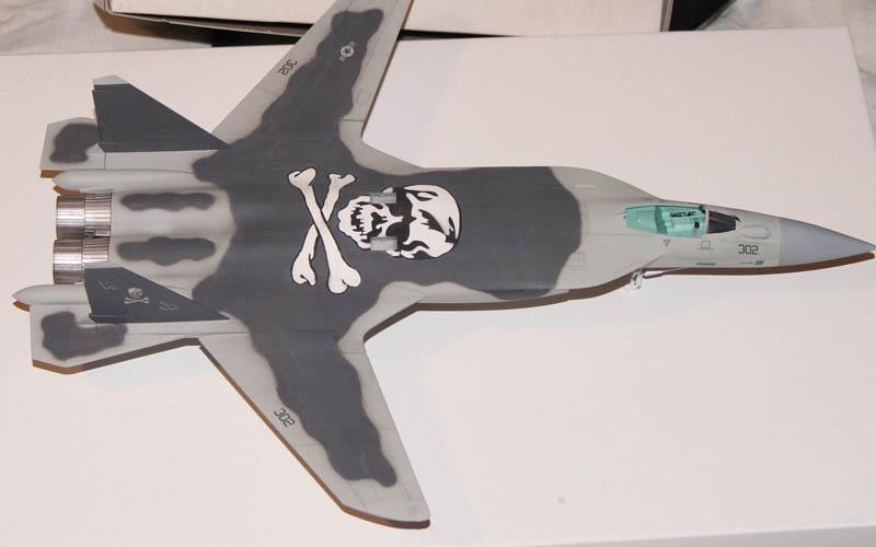 F-47 Bobcat hobbyboss 1/72 FINI - Page 2 547663su4719