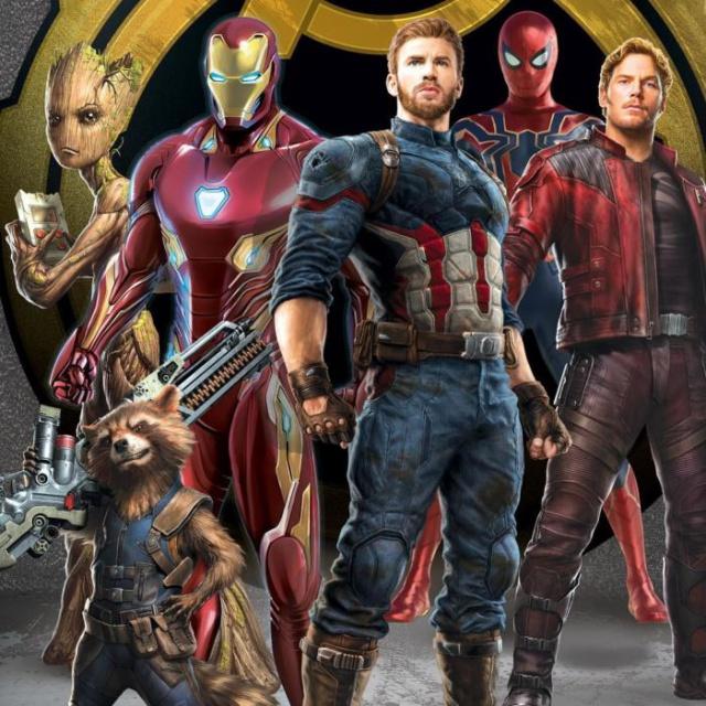 Avengers : Infinity War - 2018 - Page 5 548873avengersinfinitywar1700x700