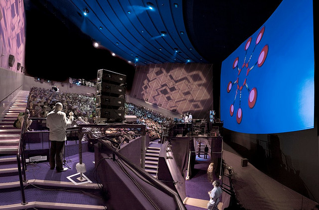 La Trilogie Batman projetée en IMAX (70mm/15 perf) au BFI à  Londres 5489863366483530ebe62cc839z