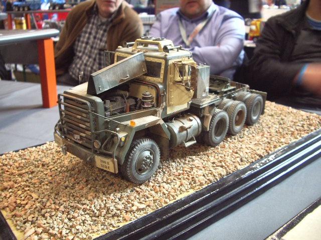 exposition salon de la maquette  a jabbeke en belgique  549119IMGP1440
