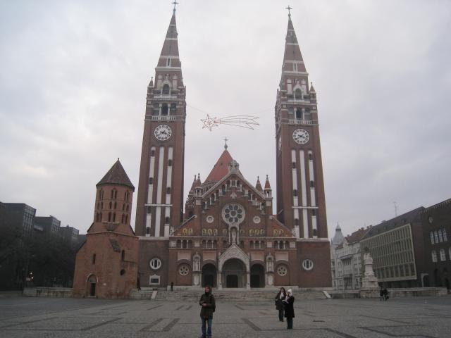 Voyage en Hongrie - Budapest - Szeged - Kecskemét 549456IMG0280JPG