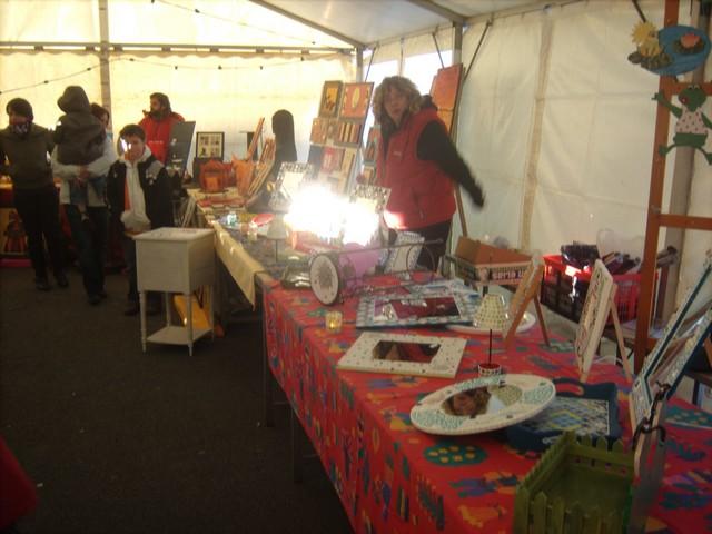 marché de Noël - Saint-Sever-Calvados 14380 549808Dec19247
