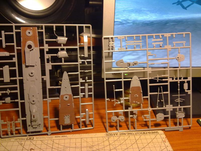 destroyer Yukikaze par Pascal 94 550829250320111307