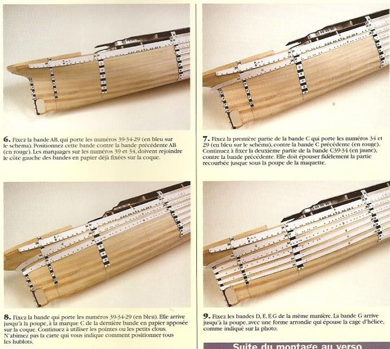 Construction  TITANIC 1/250 de Chez Amati - Page 12 551678Numeriser0001jpg