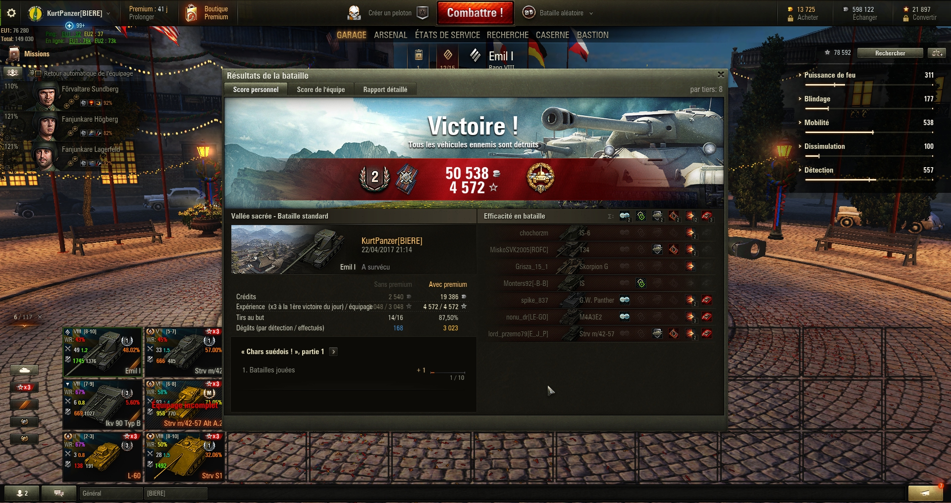 World of Tanks  - Page 40 552172shot033