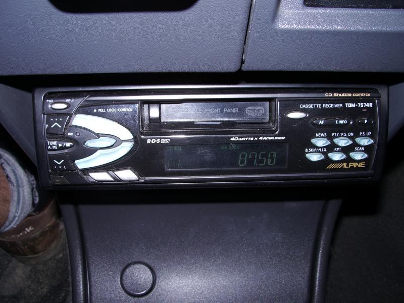 Le Topic des instalions audio dans vos Peugeot - Page 2 552191IMGP1352