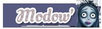 MODOW' Chasseuse de Vilains