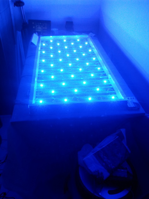 Tuto 2 : construction d'une rampe LED en 3 et 5W 55287020130518225858