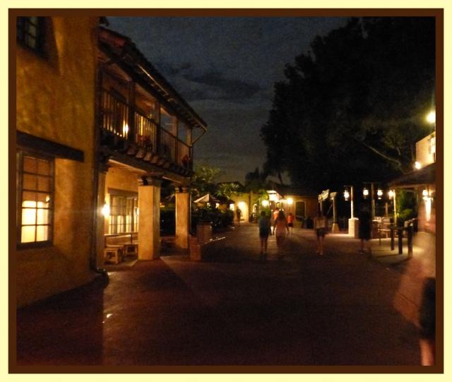 The trip of  a Lifetime : du 28 juillet au 11 aout, Port Orleans Riverside, Que d'émotions ! - Page 17 554671MK436