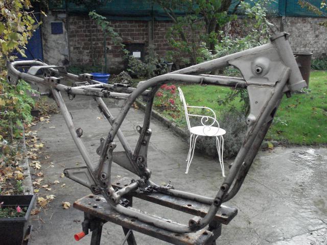 Restauration et modification  Z650 555202DSC03360