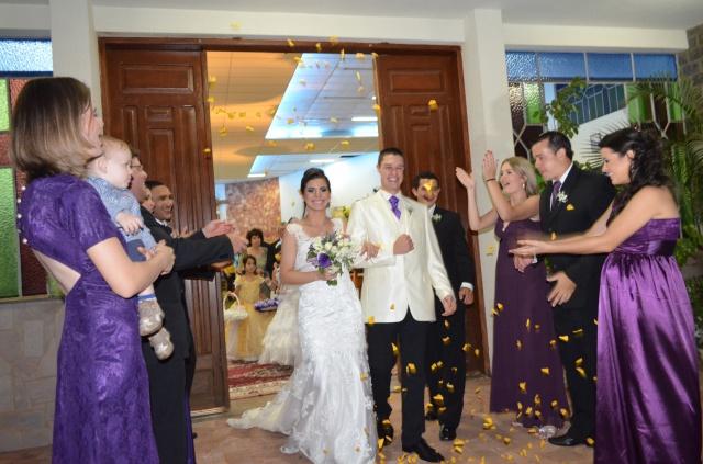 Le mariage de mon fils Nicolas et de ma belle-fille Daniely 555294DanyetNicolas