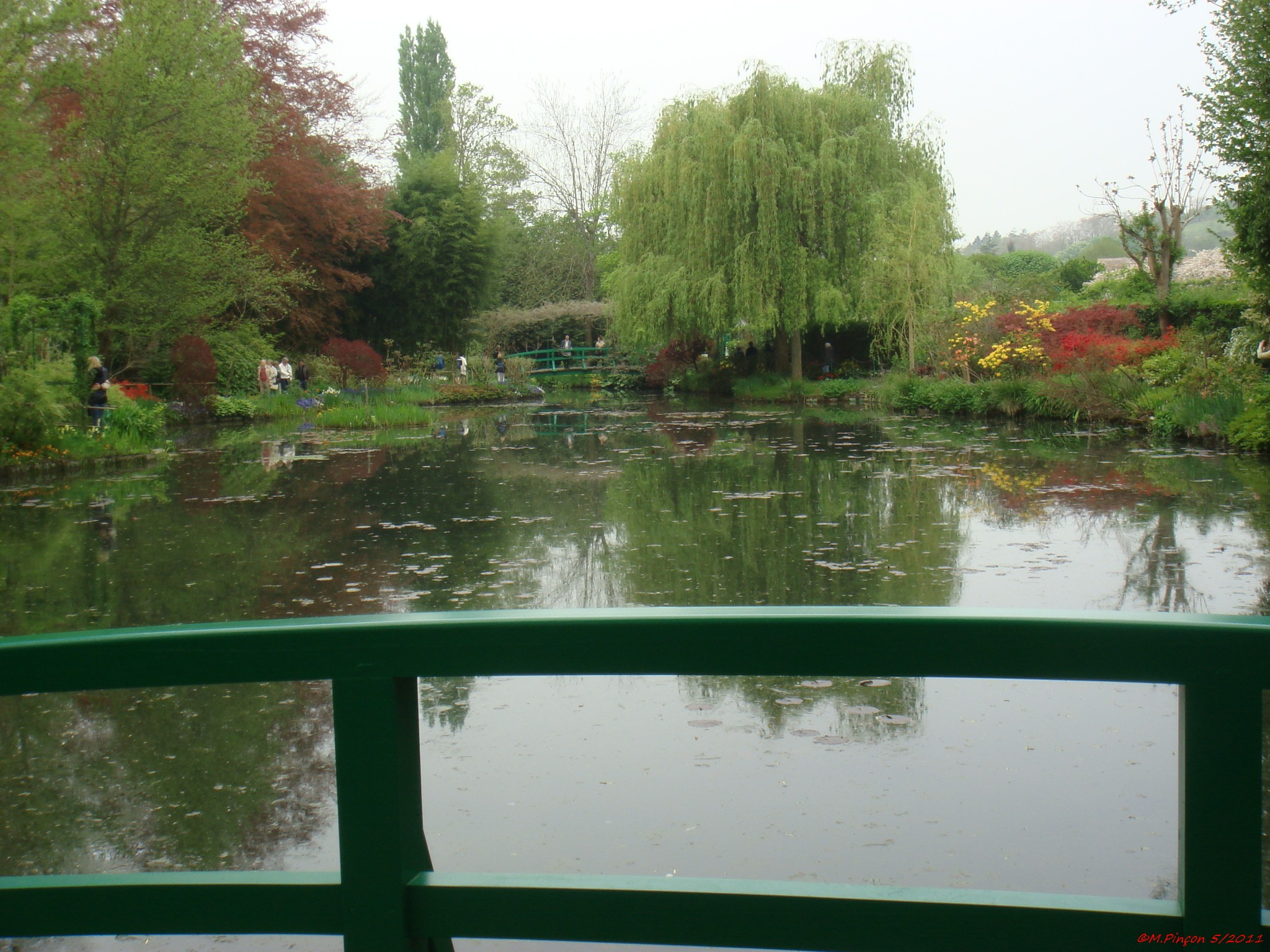 """GIVERNY"" chez Claude MONET 555542DSC03078"