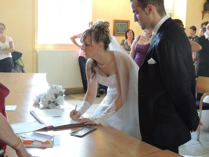 mariage de mon filleul benjamin avec cindy  5563985954