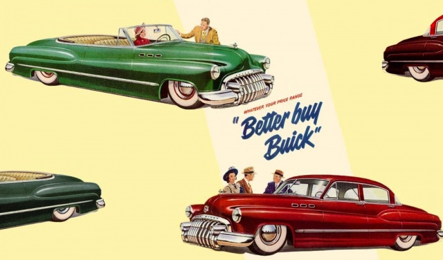 Antique Cars Adverts Revised 5573131950BuickAd02