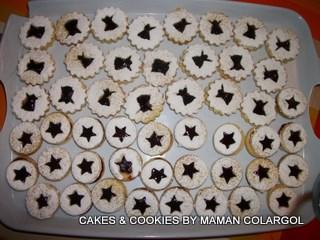 Décembre 2011 : biscuits décorés 5575391000341