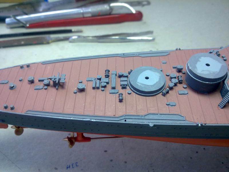 croiseur lourd Mogami au 1/350 par Pascal 94 - Tamiya  - Page 4 55774727112010957jpg