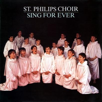 La discographie St Philip's Boy Choir / Angel Voices 558923Couvsmall