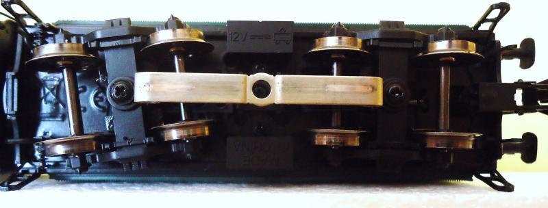 Loco vapeur 141 Jouef 3 rails AC d'origine 559461DSC02424