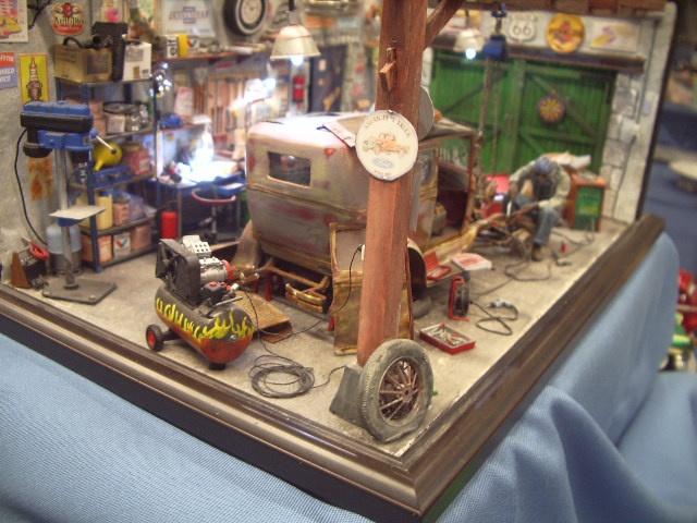 exposition salon de la maquette  a jabbeke en belgique  559576IMGP1371