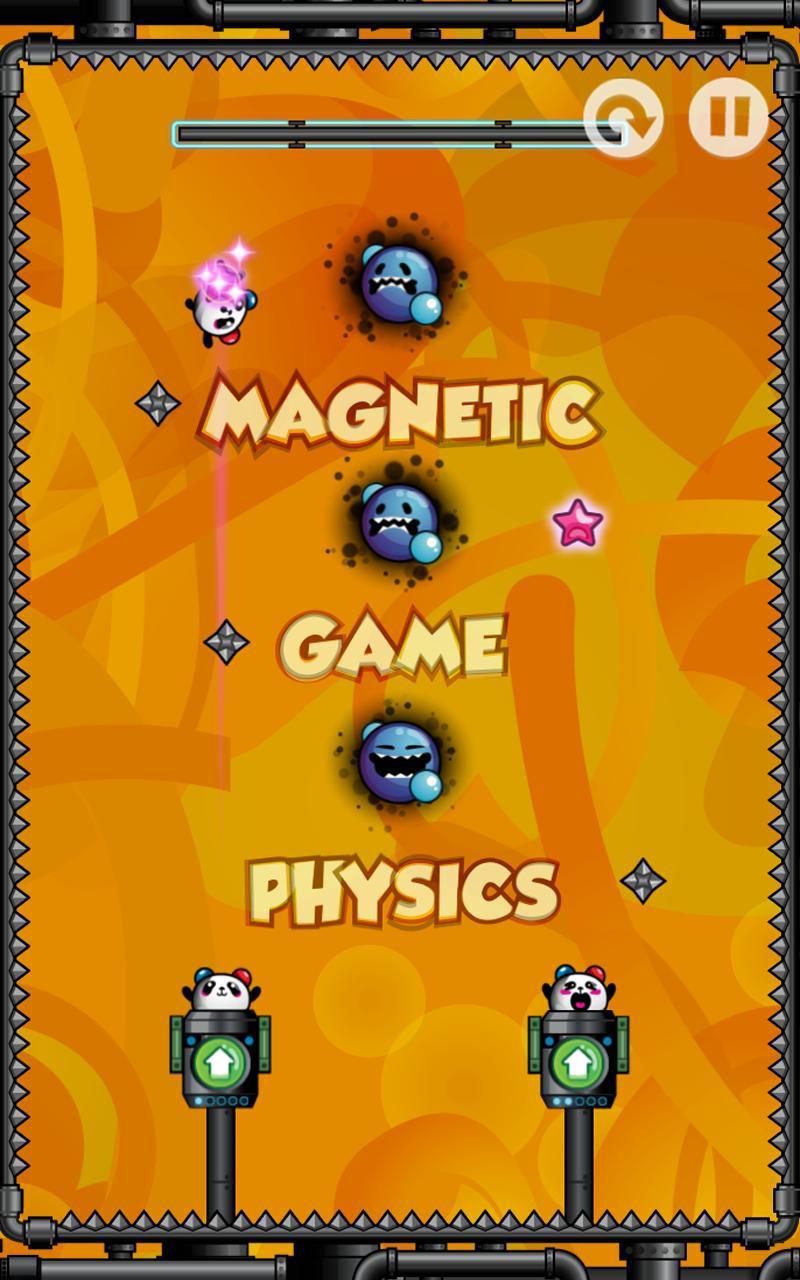 [JEU] NANO PANDA: Résolvez toutes les énigmes magnétiques [Gratuit/Payant] 5596144