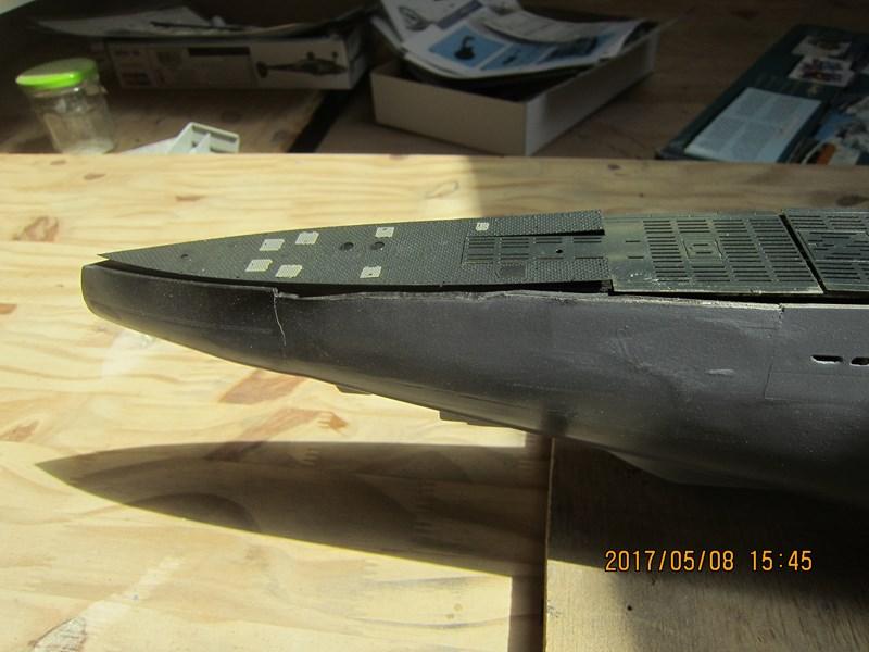 U-boat  U 96  1/48 de Hachette/Amati - Page 2 559758IMG4627Copier