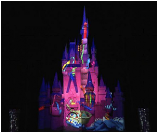 [Tokyo Disneyland] Nouveau spectacle nocturne : Once Upon a Time (29 mai 2014)  - Page 2 560336OUT3