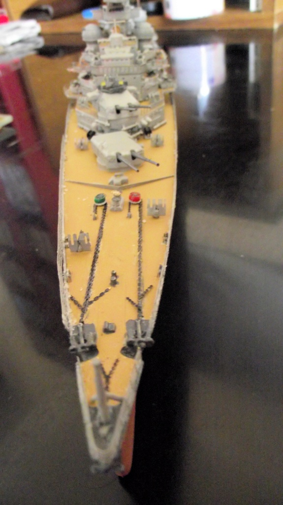 Prinz Eugen Trumpetter 1x350 avec PE Eduard 560678PrinzEugen1x35043