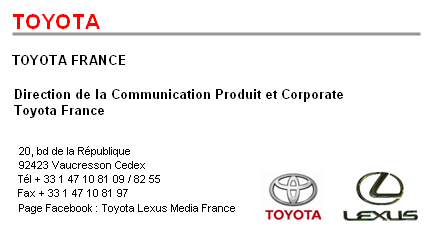 """""""On the Road"""", quand Toyota soutient la mode... 561089toyota1"""
