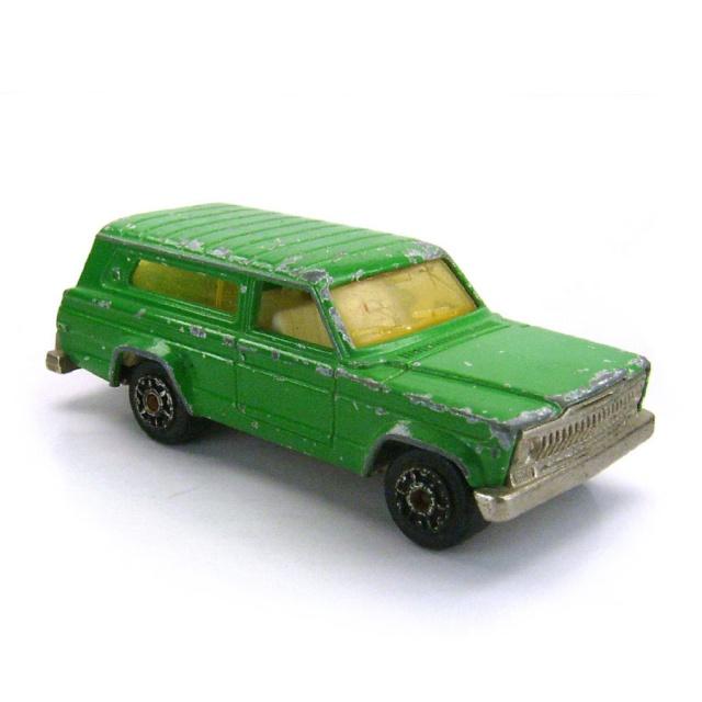 N°236 Jeep Cherokee 5610905141
