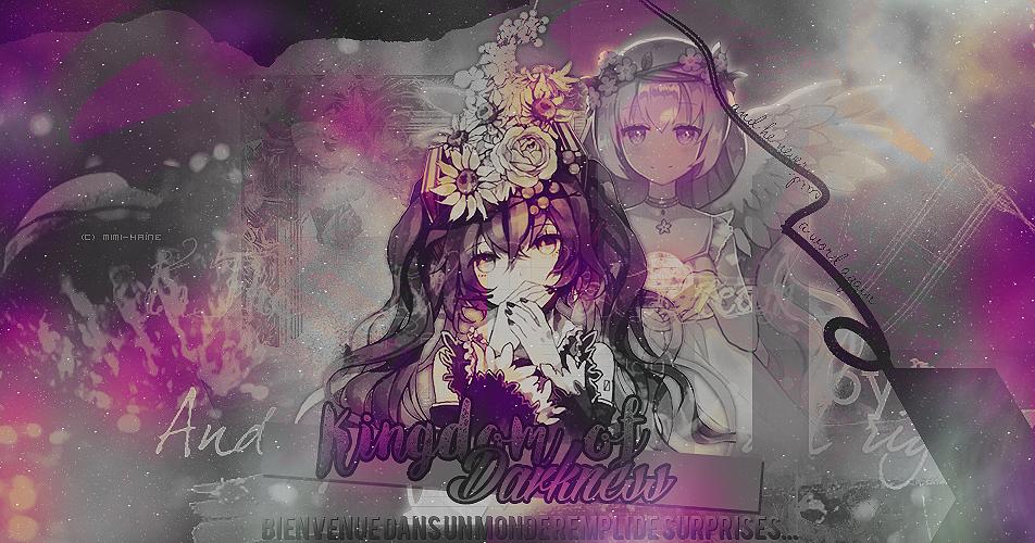 ♠ Kingdom of Darkness ♦ 561136bannire