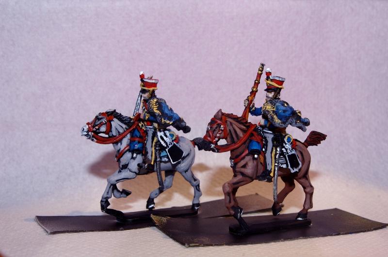 british hussar 28mm de perry miniature  561291hussarb005