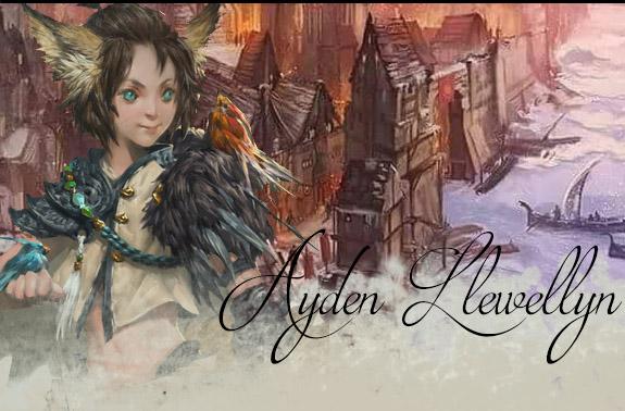 Ayden Llewellyn (en cours) 561480ayden