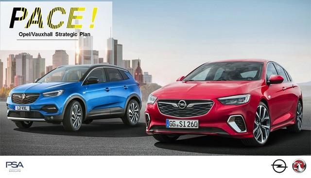 Avec le Plan PACE!, Opel/Vauxhall est en route vers un avenir rentable, électrique et mondial 561610MEDIAPACE