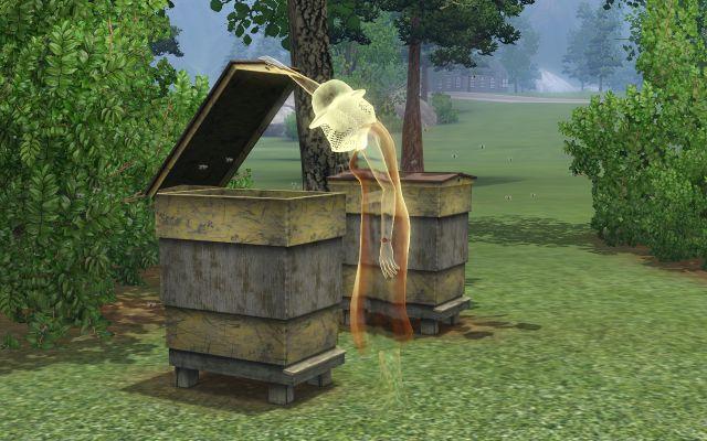 Les Sims 3 : Super-pouvoirs - Page 4 561740Ruches