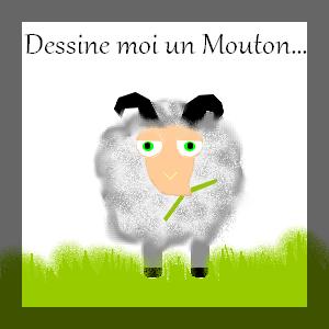 [Mini-Concours] Dessine moi un mouton - Résultat 563563mouton