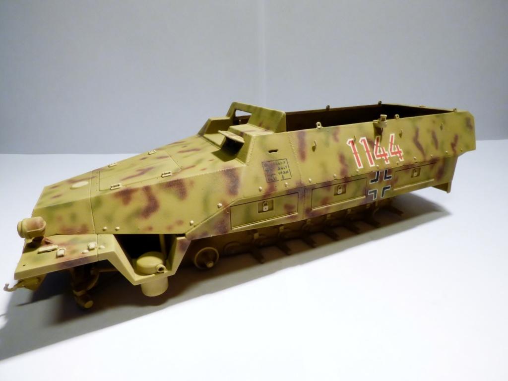 sdkfz - SdkFz 251 / 9  Tamiya / AFV 563855P1070081Copier