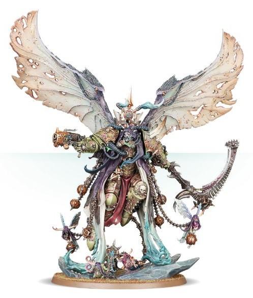 Mortarion, Primarque déchu de la Death Guard -FINI !! 563866Mortarion1